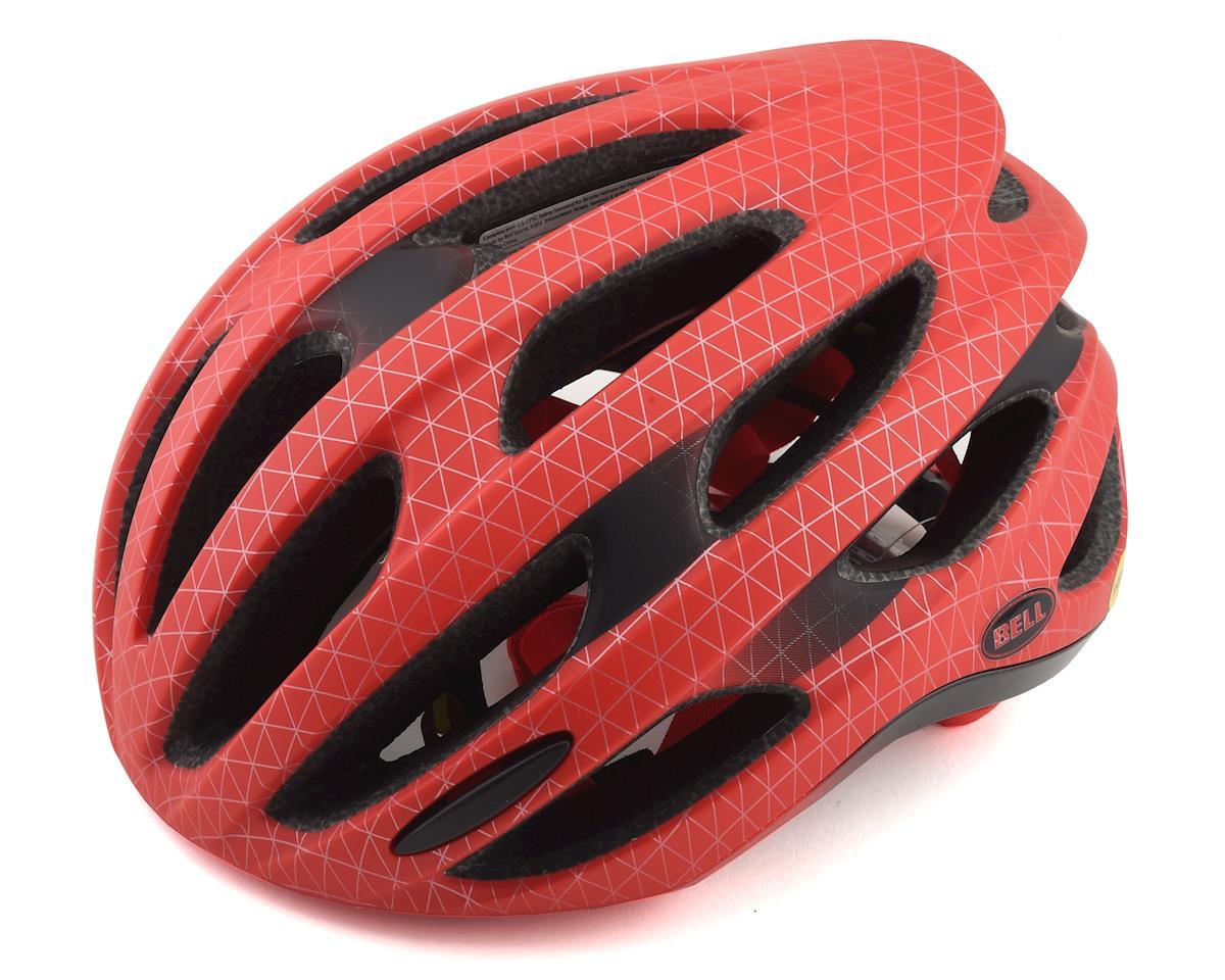Bell Formula MIPS Road Helmet (Matte Red/Black) (M)