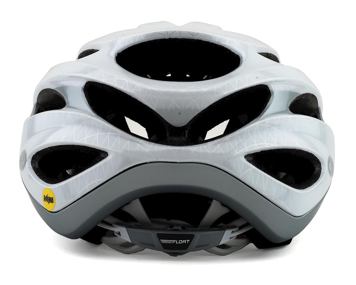 Bell Formula MIPS Road Helmet (White/Silver/Black) (M)