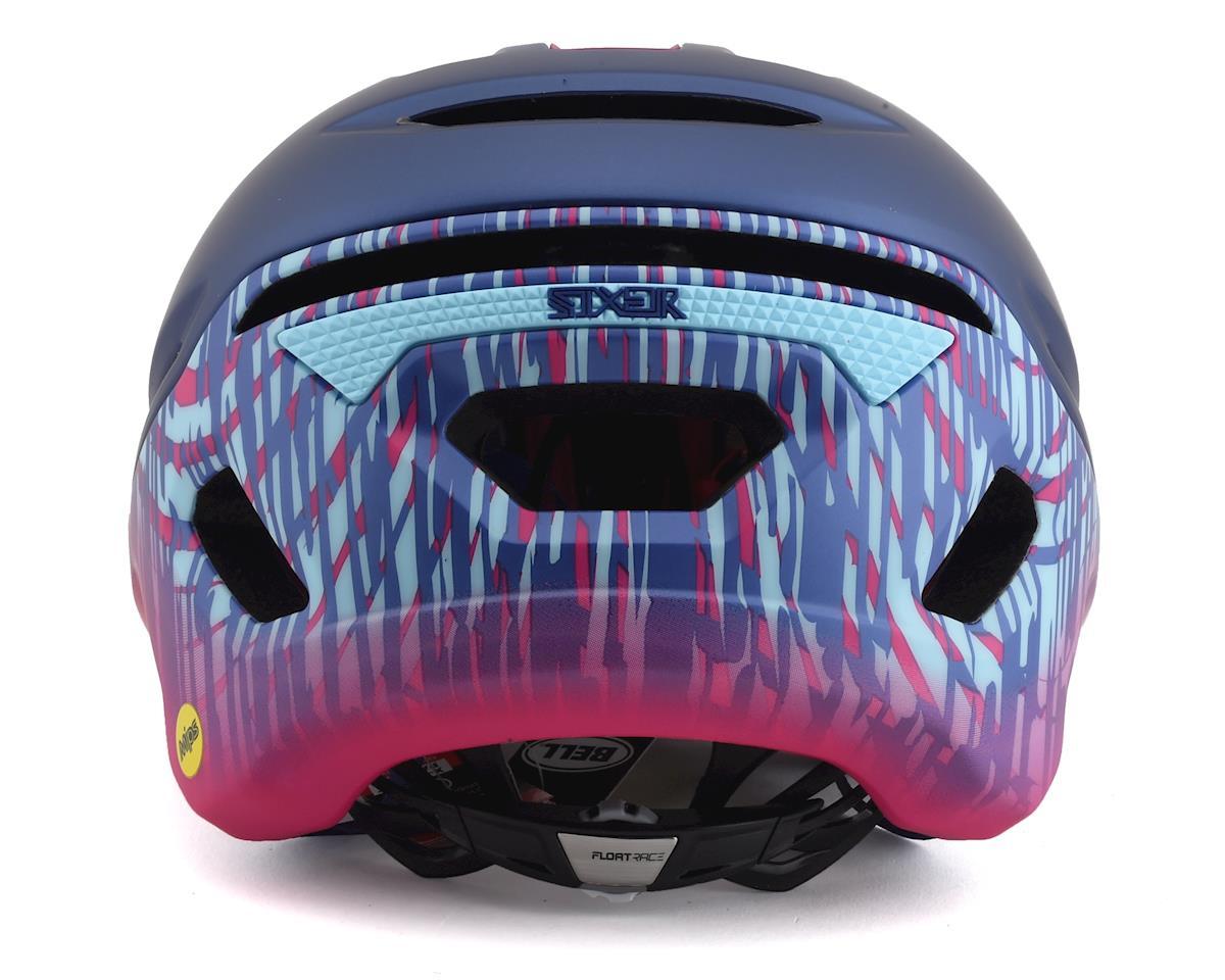 Bell Sixer MIPS Womens Mountain Helmet (Matte Navy/Cherri Joy) (S)