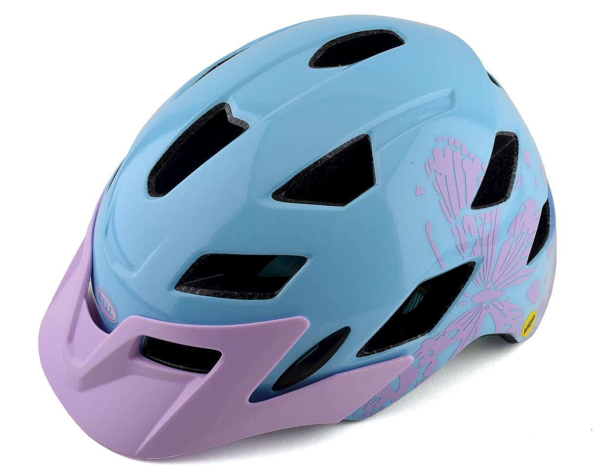 Bell Sidetrack MIPS Youth Mountain Helmet (Universal Youth)