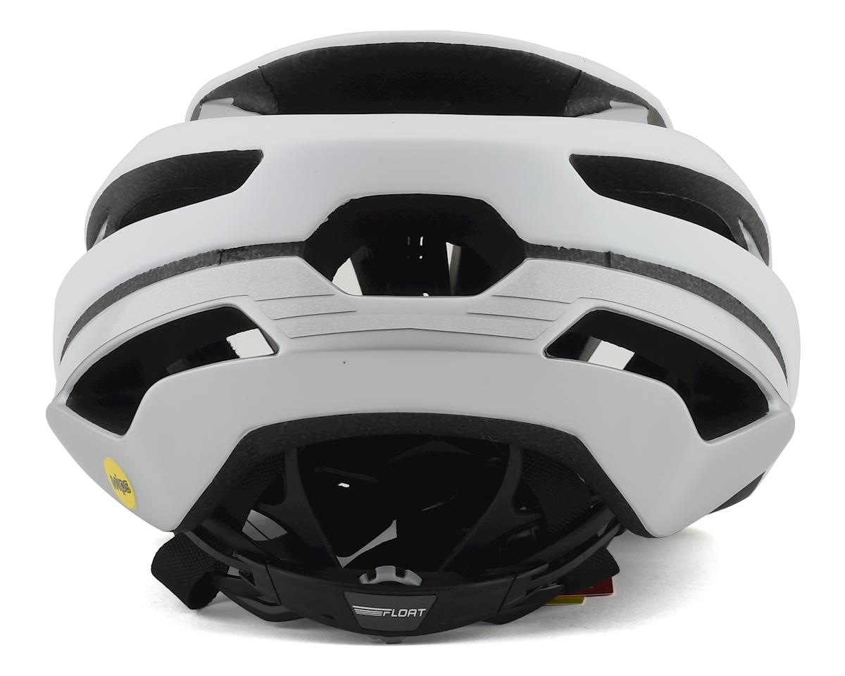 Bell Stratus MIPS Road Helmet (Matte White/Silver Relfective) (S)