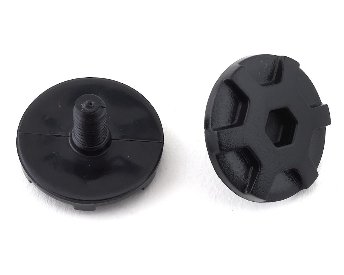 Bell Super DH MIPS Visor Screws (Black)