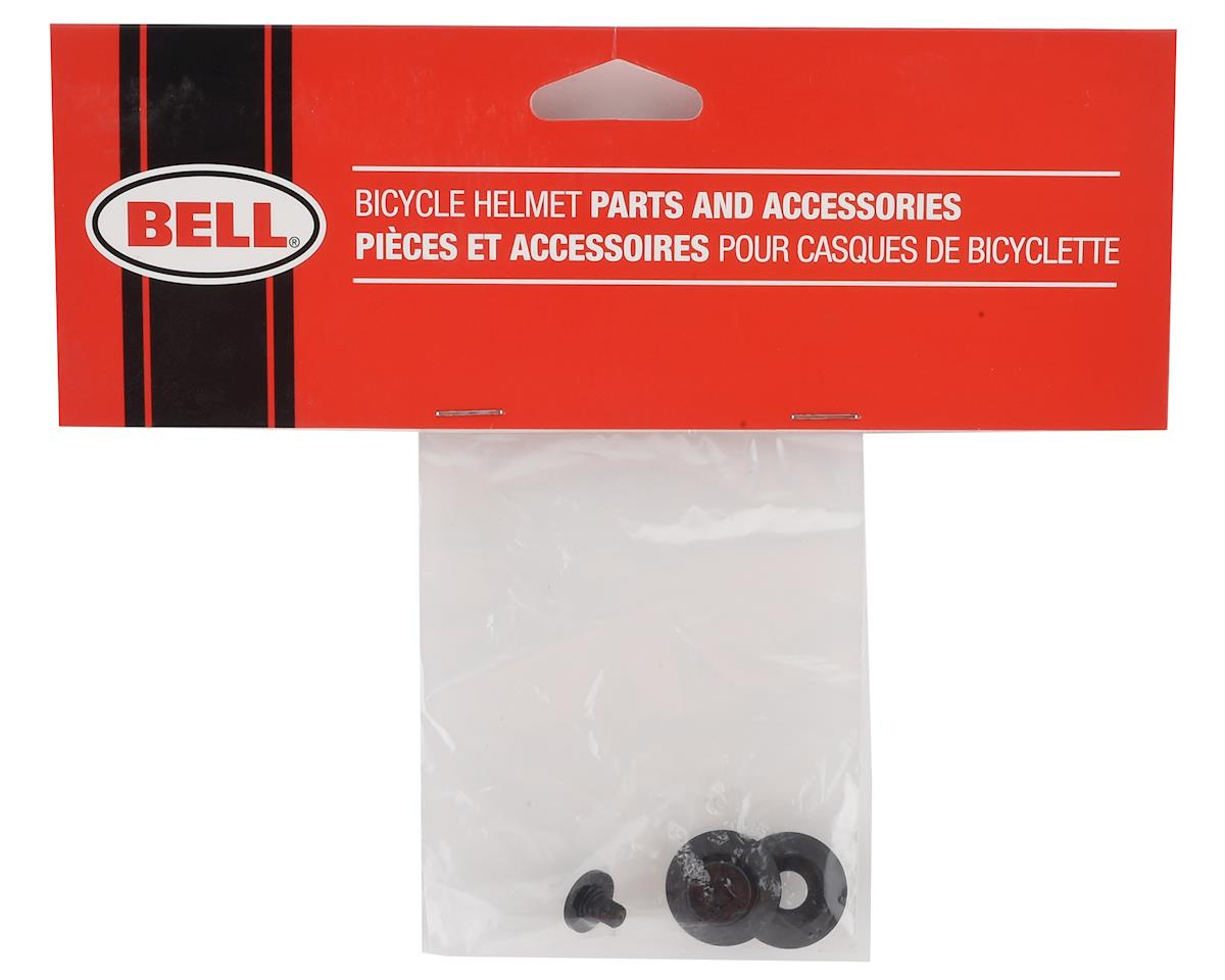 Bell Sixer MIPS Visor Screws (Black)