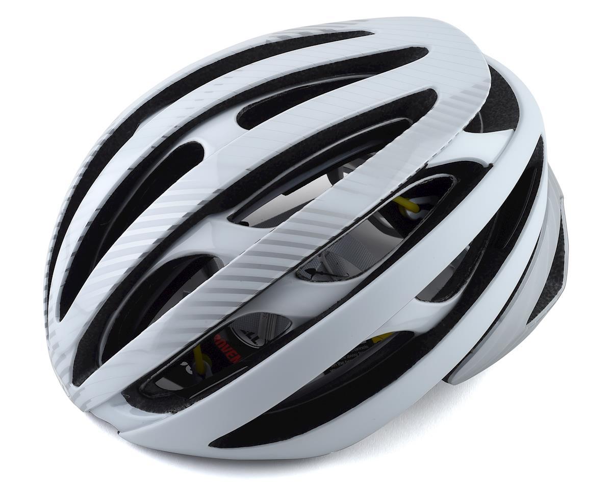 Bell Z20 MIPS Road Helmet (Silver/White) (M)