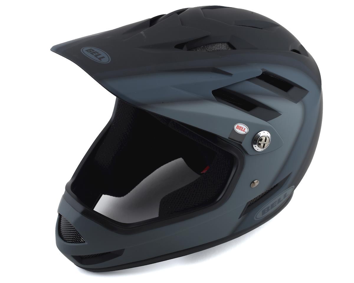 Image 1 for Bell Sanction Helmet (Matte Black) (M)