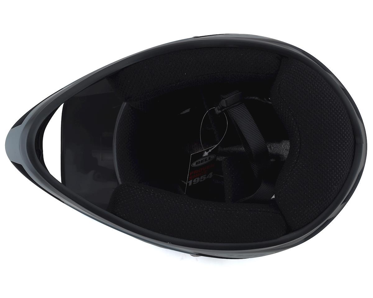 Bell Sanction Helmet (Matte Black) (M)