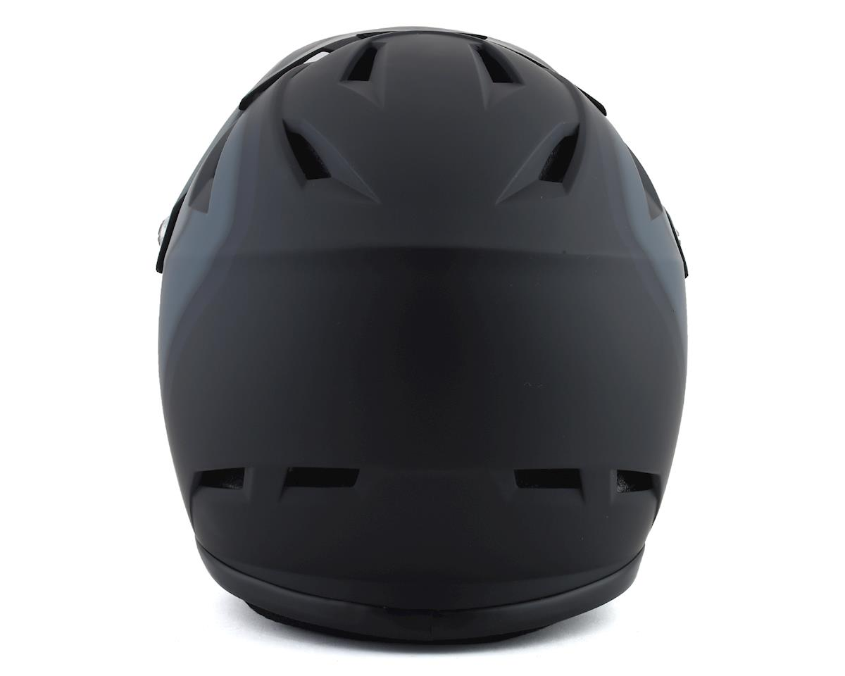 Bell Sanction Helmet (Matte Black) (L)
