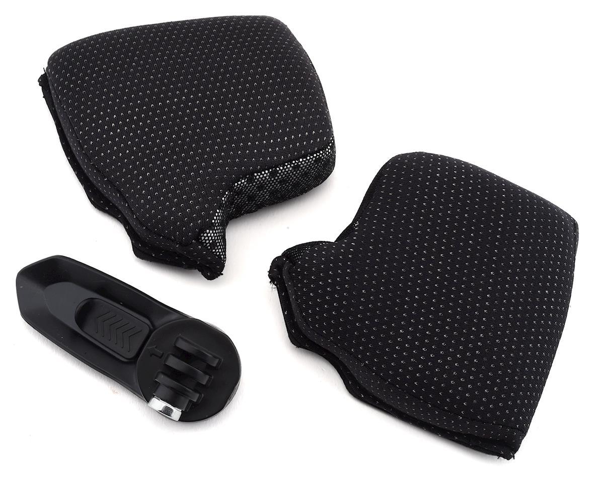 Image 4 for Bell Super DH MIPS Helmet (Matte Black/White) (S)