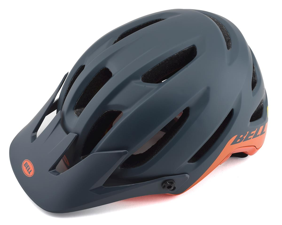 Image 1 for Bell 4Forty MIPS Mountain Bike Helmet (Slate/Orange) (M)