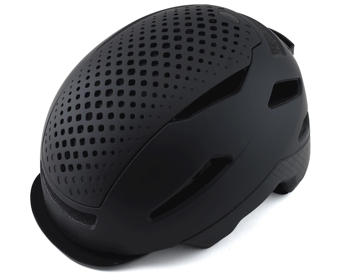 Bell Hub Helmet (Black Agent)