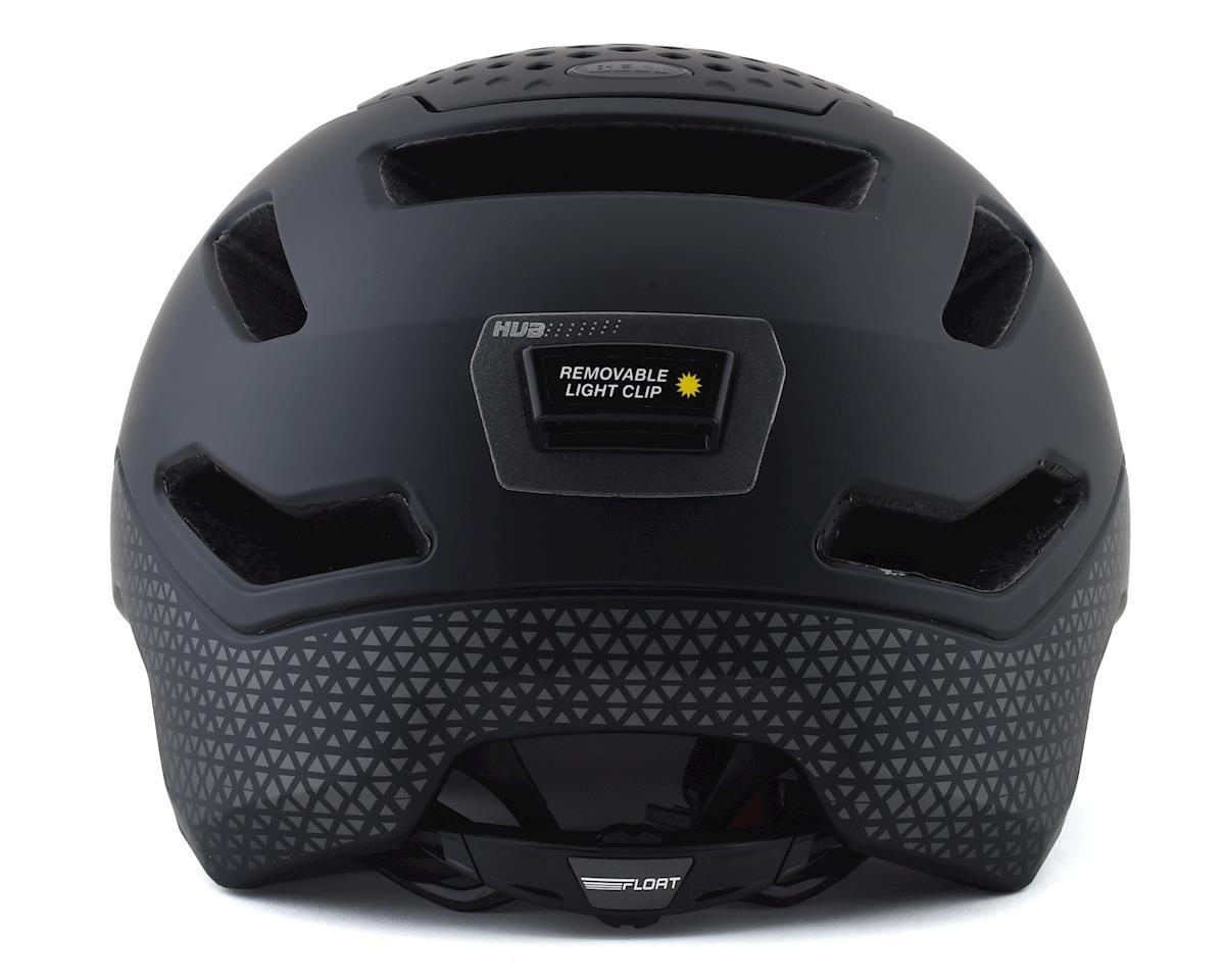 Bell Hub Helmet (Black Agent) (L)