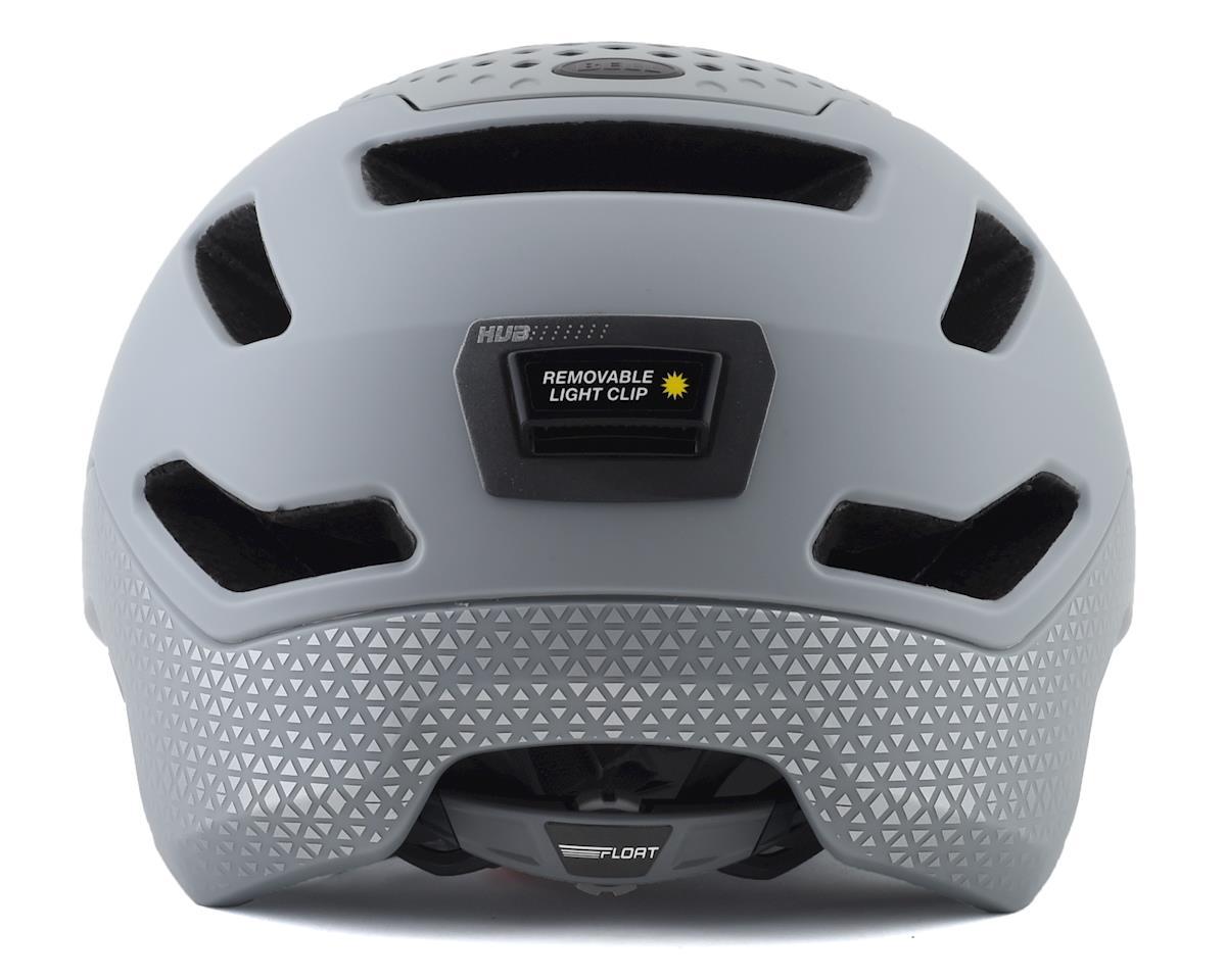 Bell Hub Helmet (Grey Agent) (M)