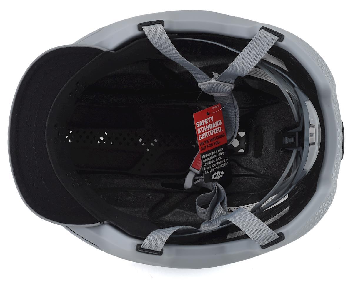 Bell Hub Helmet (Grey Agent) (L)