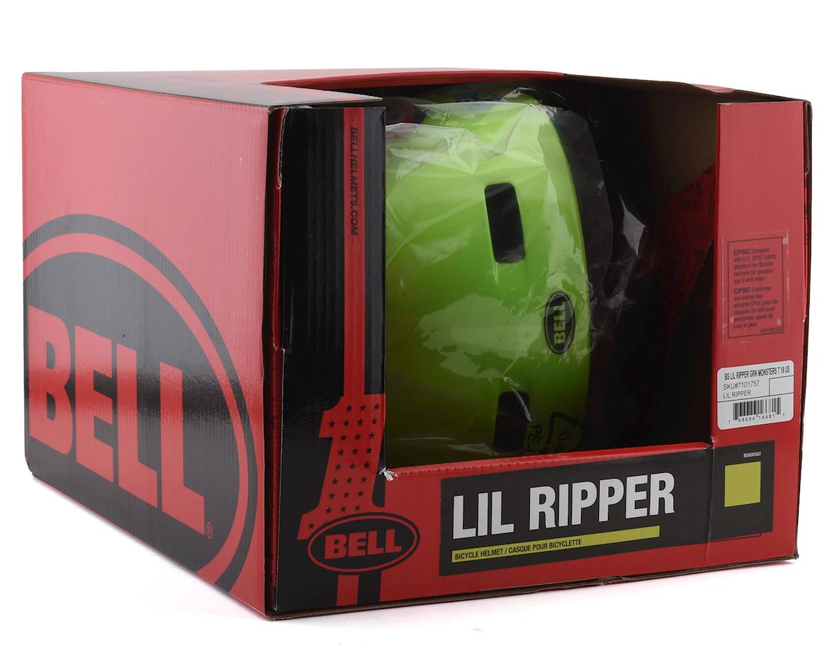 Bell Lil Ripper (Green Monsters) (Universal Toddler)