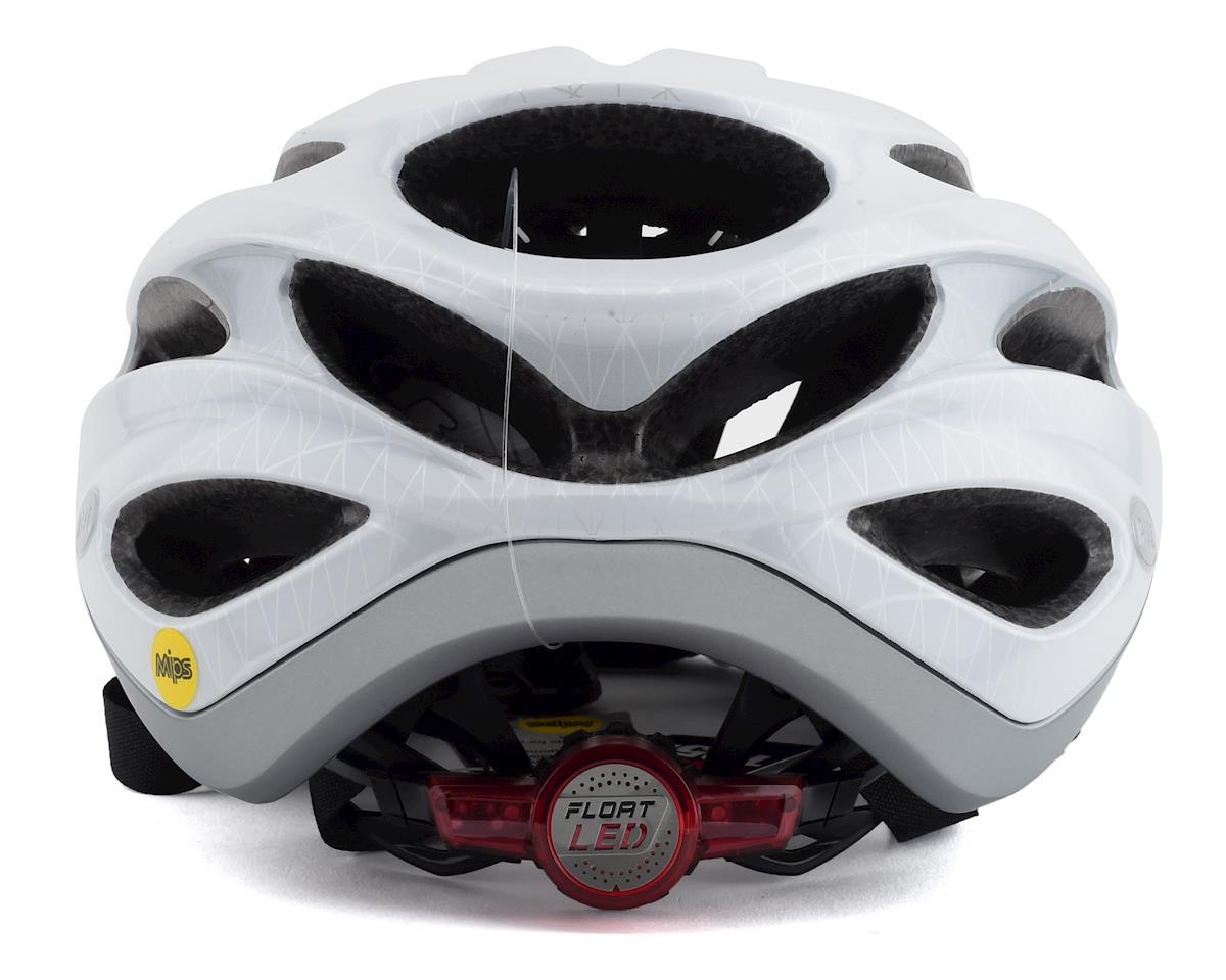 Bell Formula LED MIPS Road Helmet (White/Silver/Black) (L)