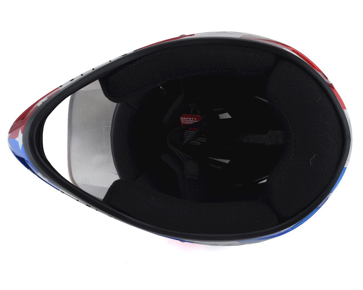 Bell Sanction Helmet (Nitro Circus) (L)