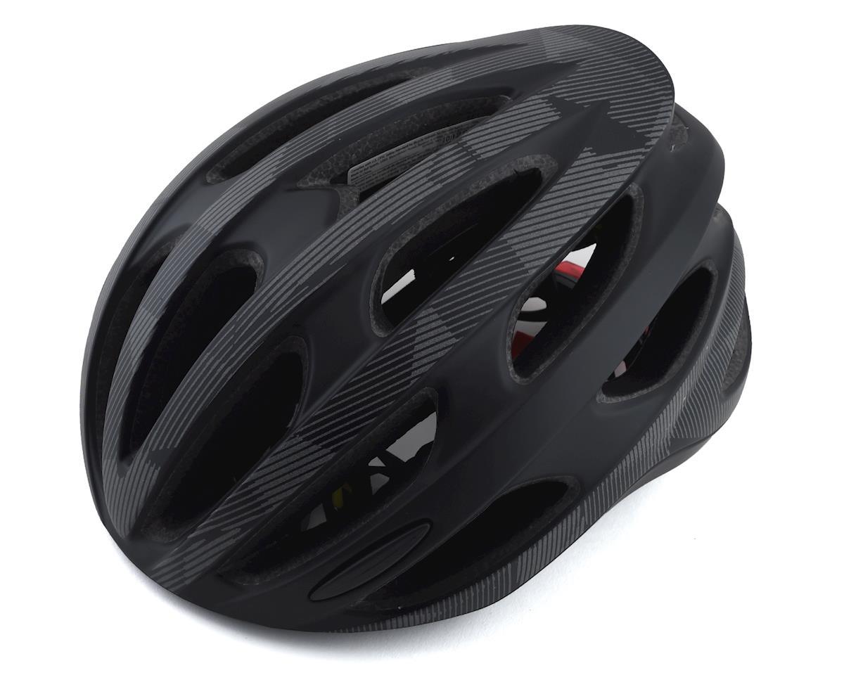 Bell Formula LED MIPS Road Helmet (Black Ghost)