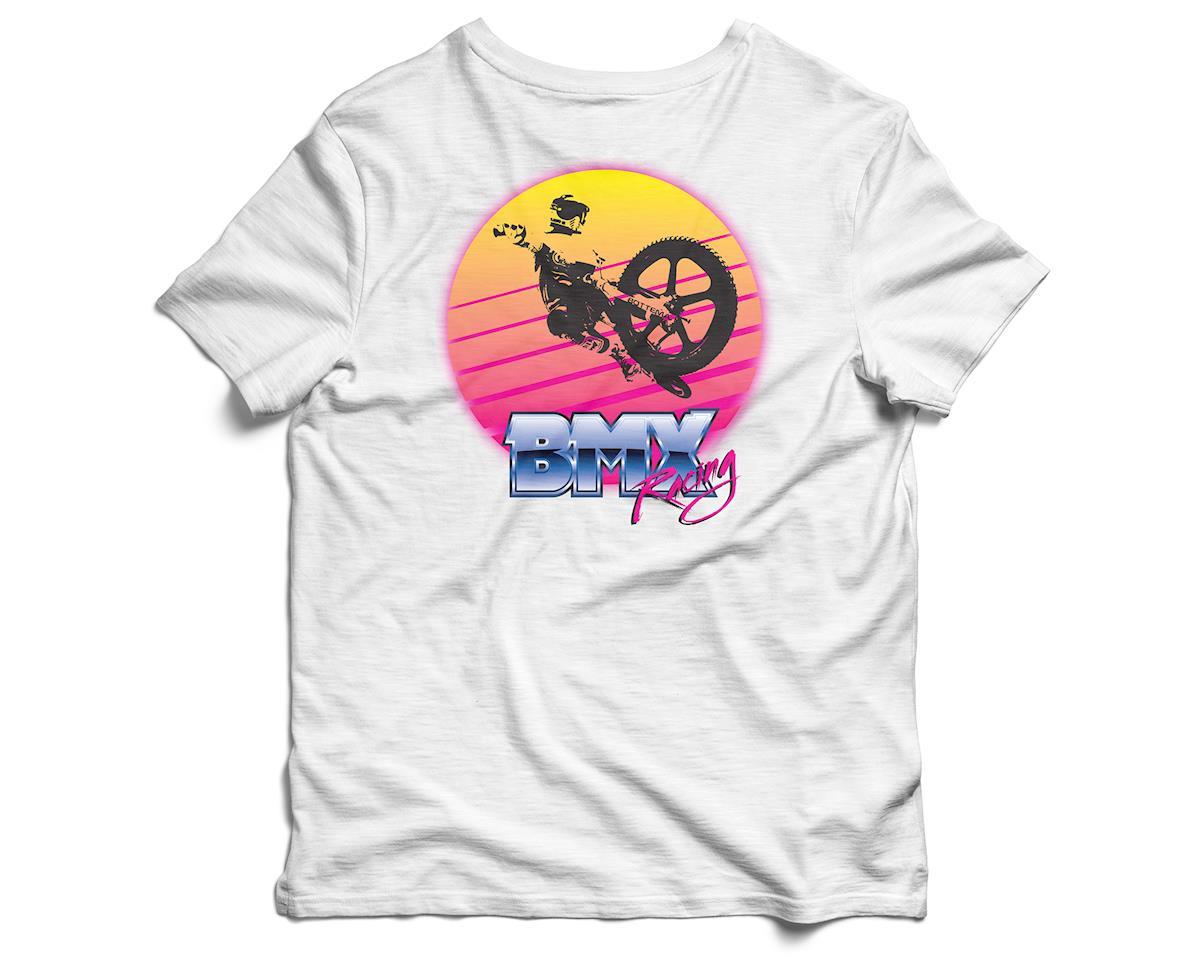 Bell Powersports Premium T-Shirt (White) (M)