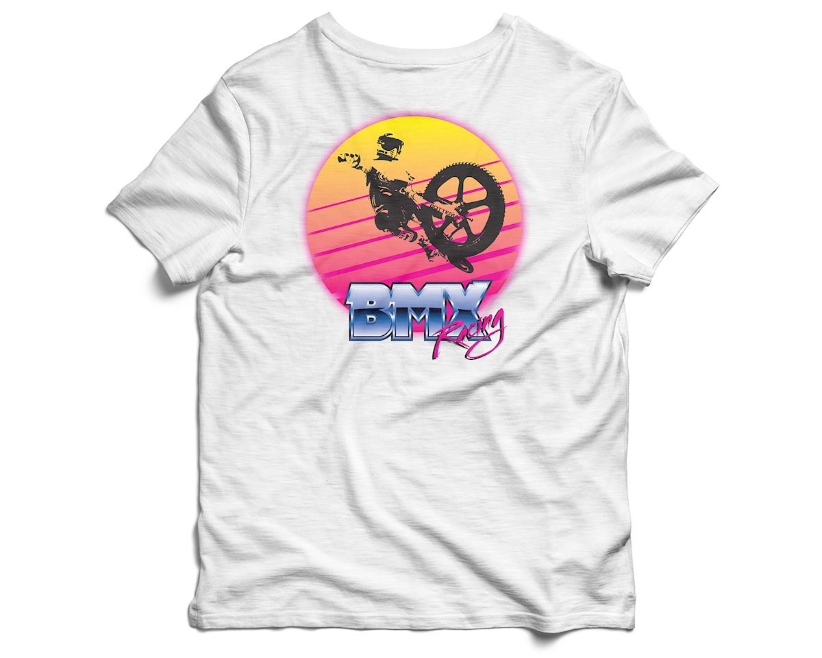 Image 2 for Bell Powersports Premium T-Shirt (White) (L)