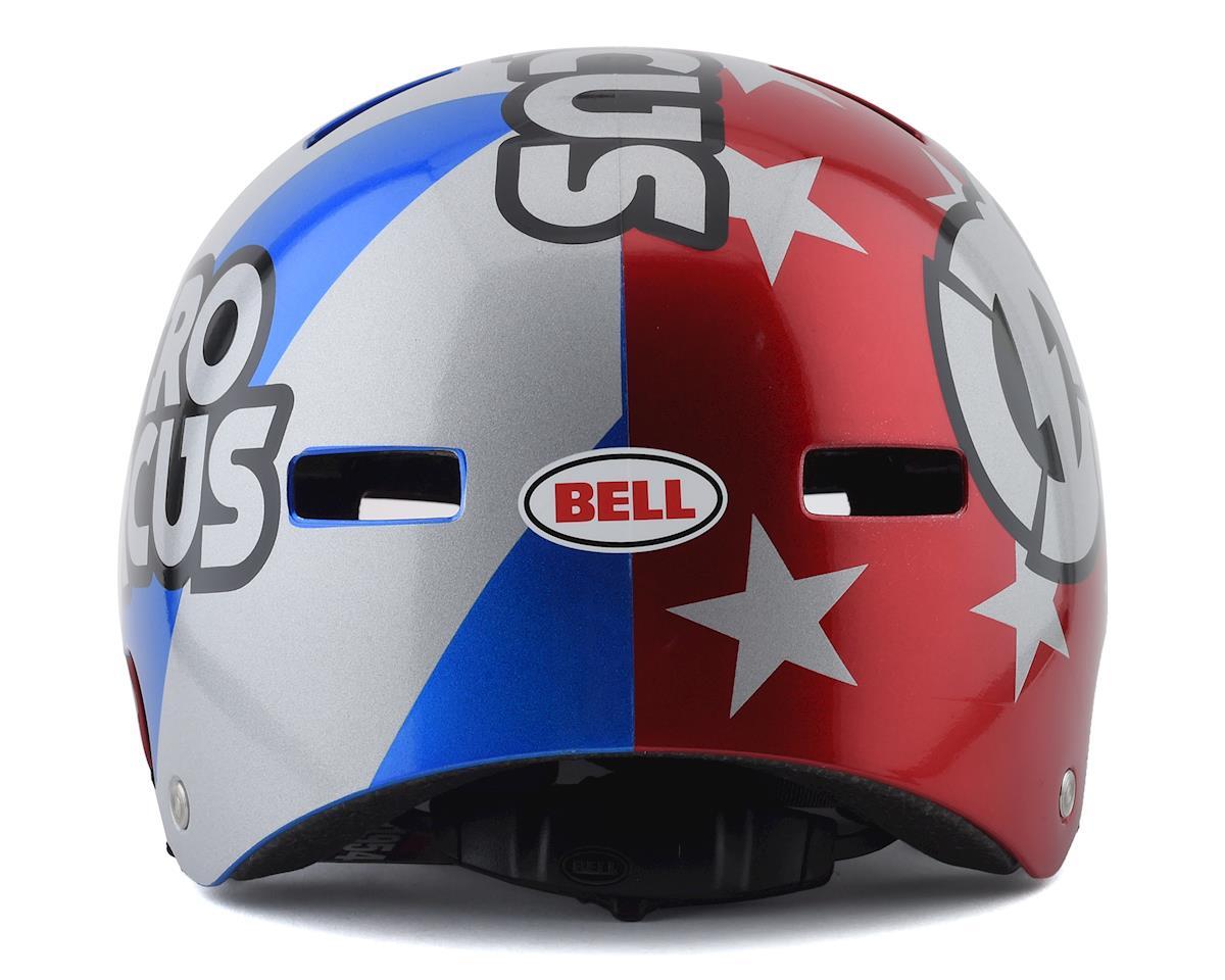 Image 2 for Bell Local BMX Helmet (Nitro Circus) (M)