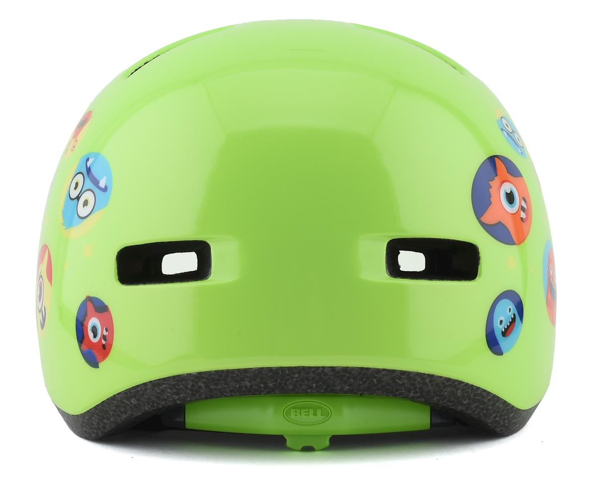 Bell Lil Ripper (Green Monsters) (Universal Child)