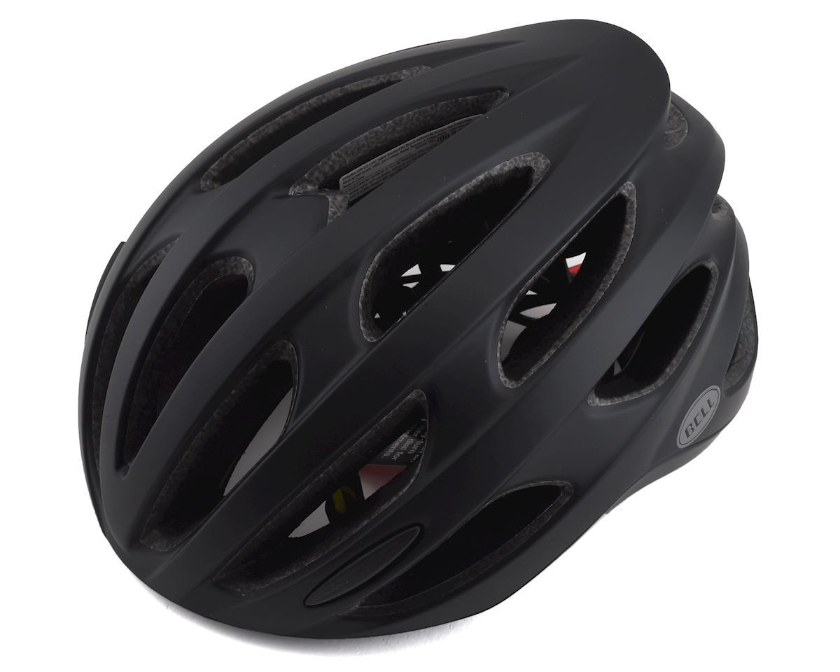 Bell Formula LED MIPS Road Helmet (Matte Black) (S)