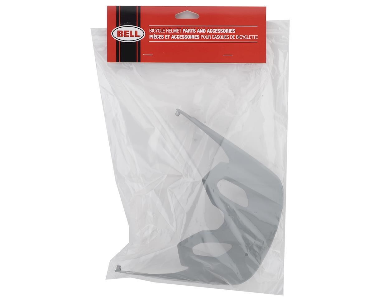 Bell Super DH MIPS Visor (Grey/Black) (L)