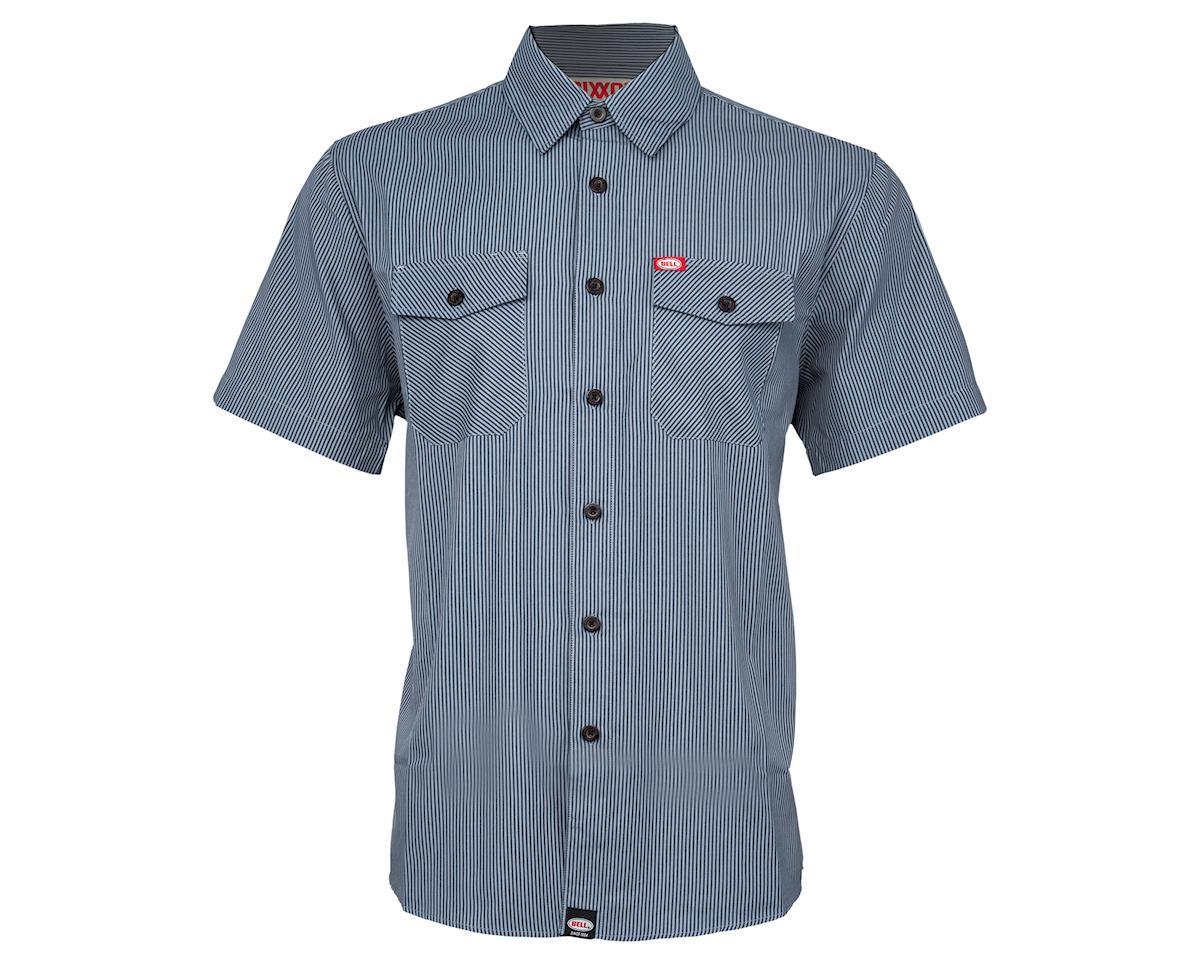 Bell Dixxon X Work Shirt (Grey) (2XL)