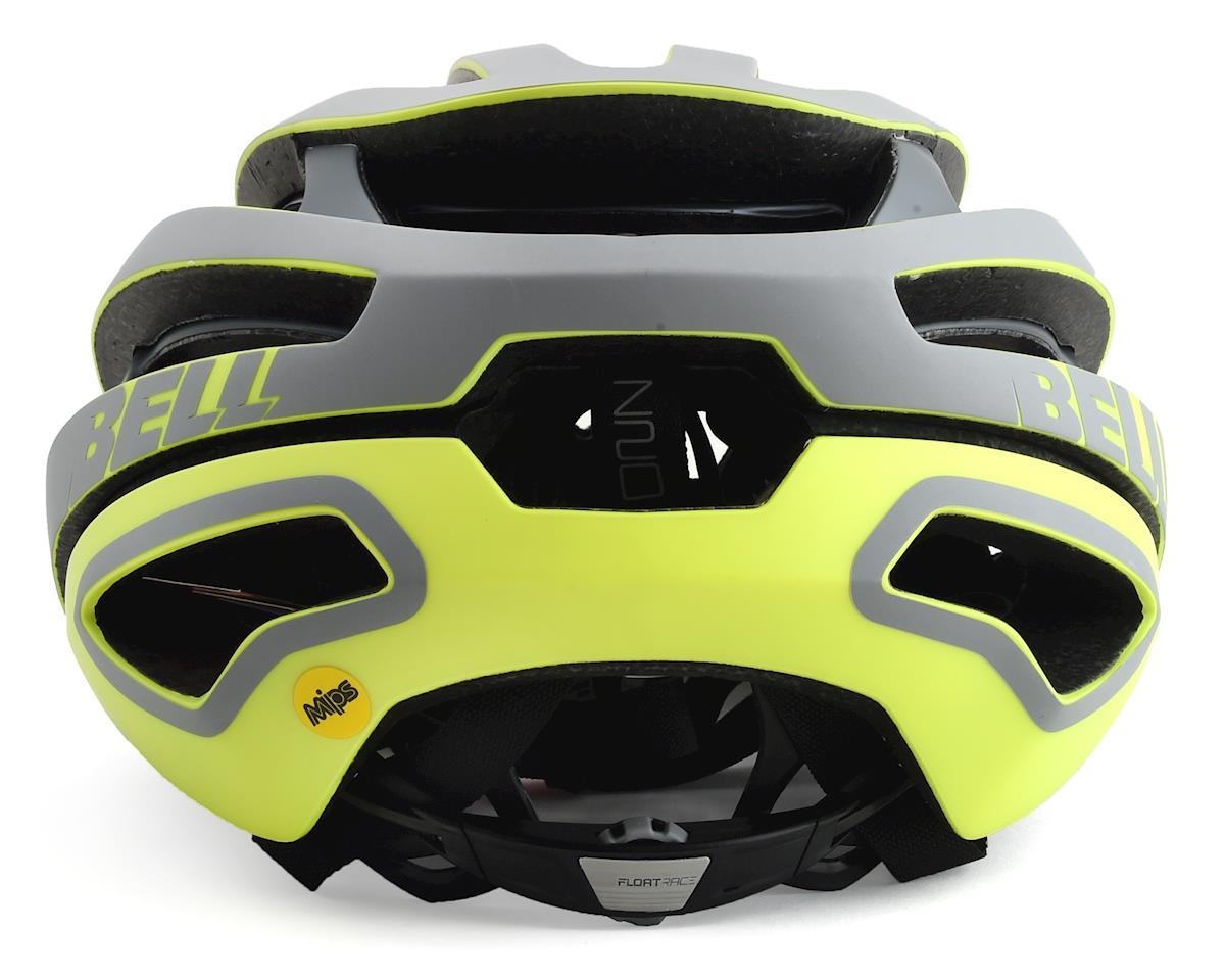Image 2 for Bell Z20 MIPS Road Helmet (Ghost/Hi-Viz Reflective) (S)