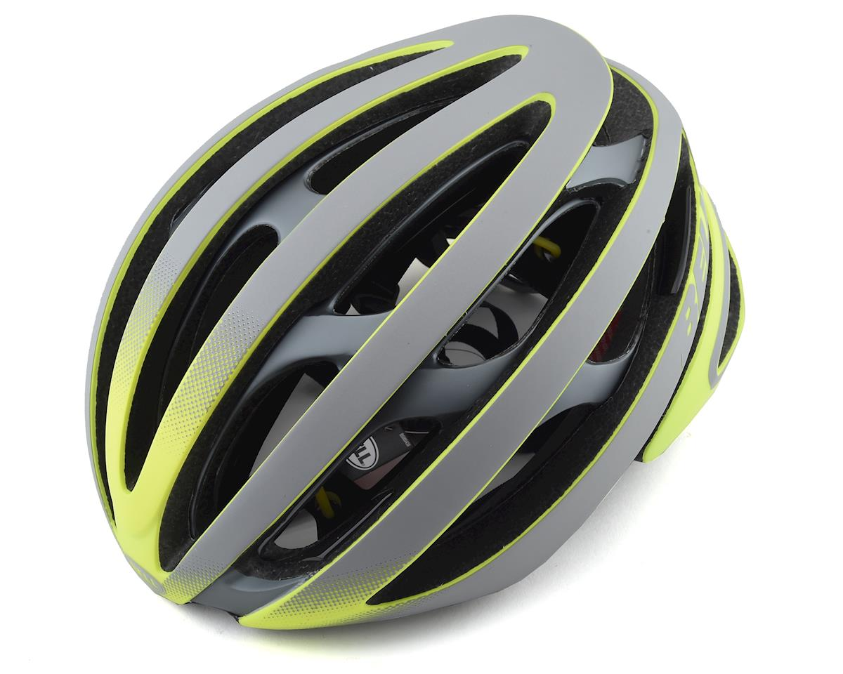 Bell Z20 MIPS Road Helmet (Ghost/Hi-Viz Reflective) (L)