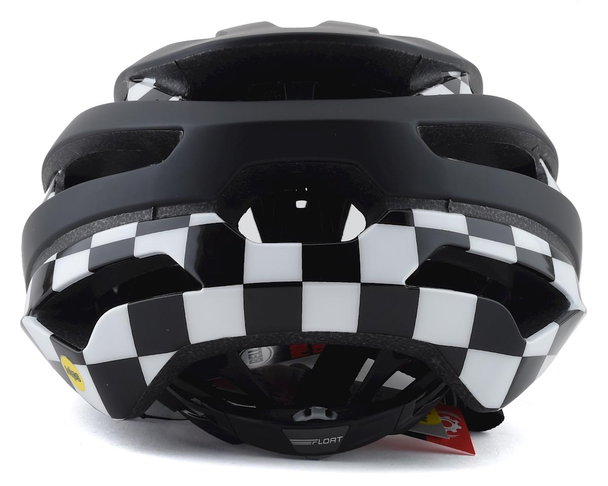 Bell Stratus MIPS Road Helmet (Checked Black/White) (S)