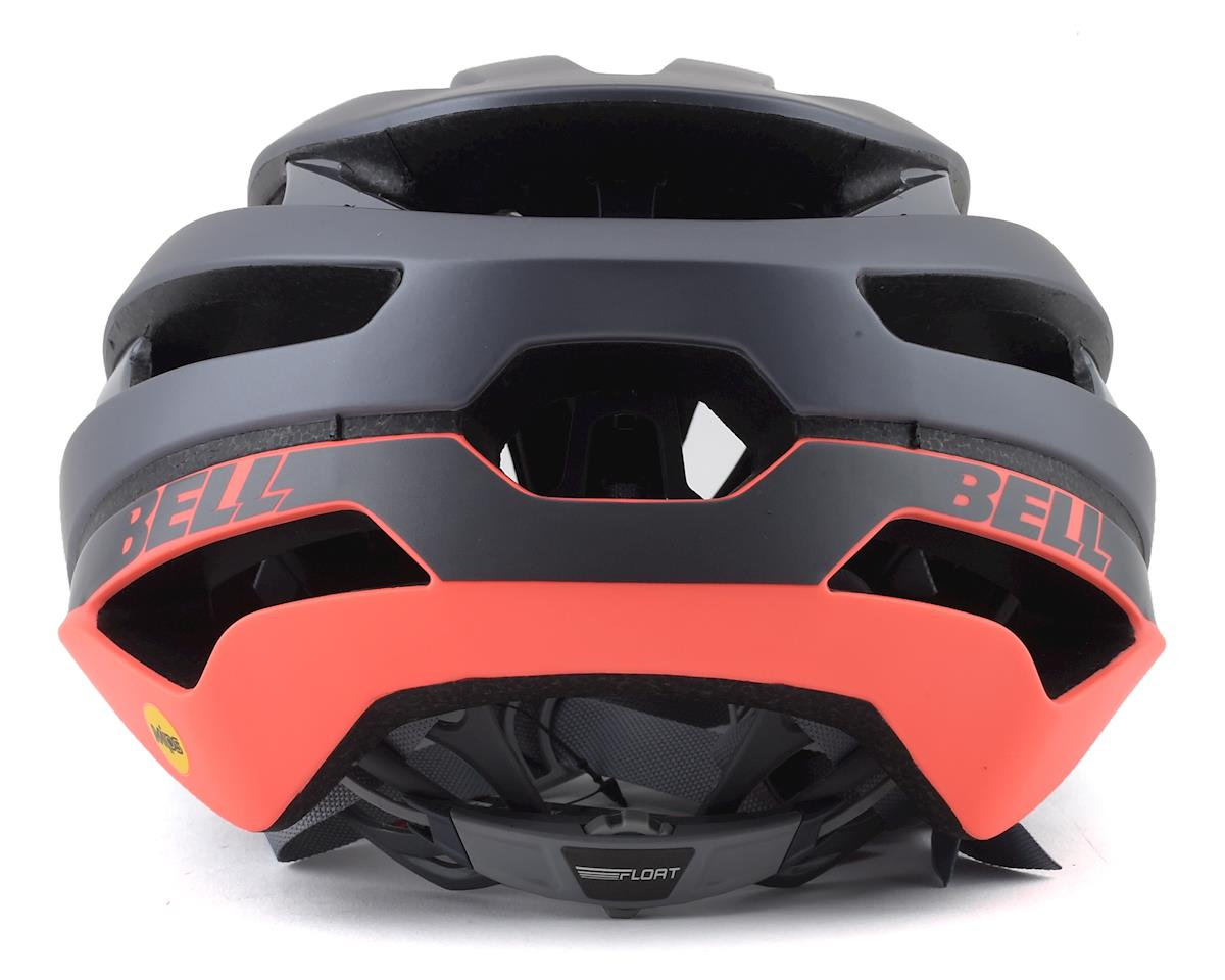 Image 2 for Bell Stratus MIPS Road Helmet (Grey/Infrared) (M)