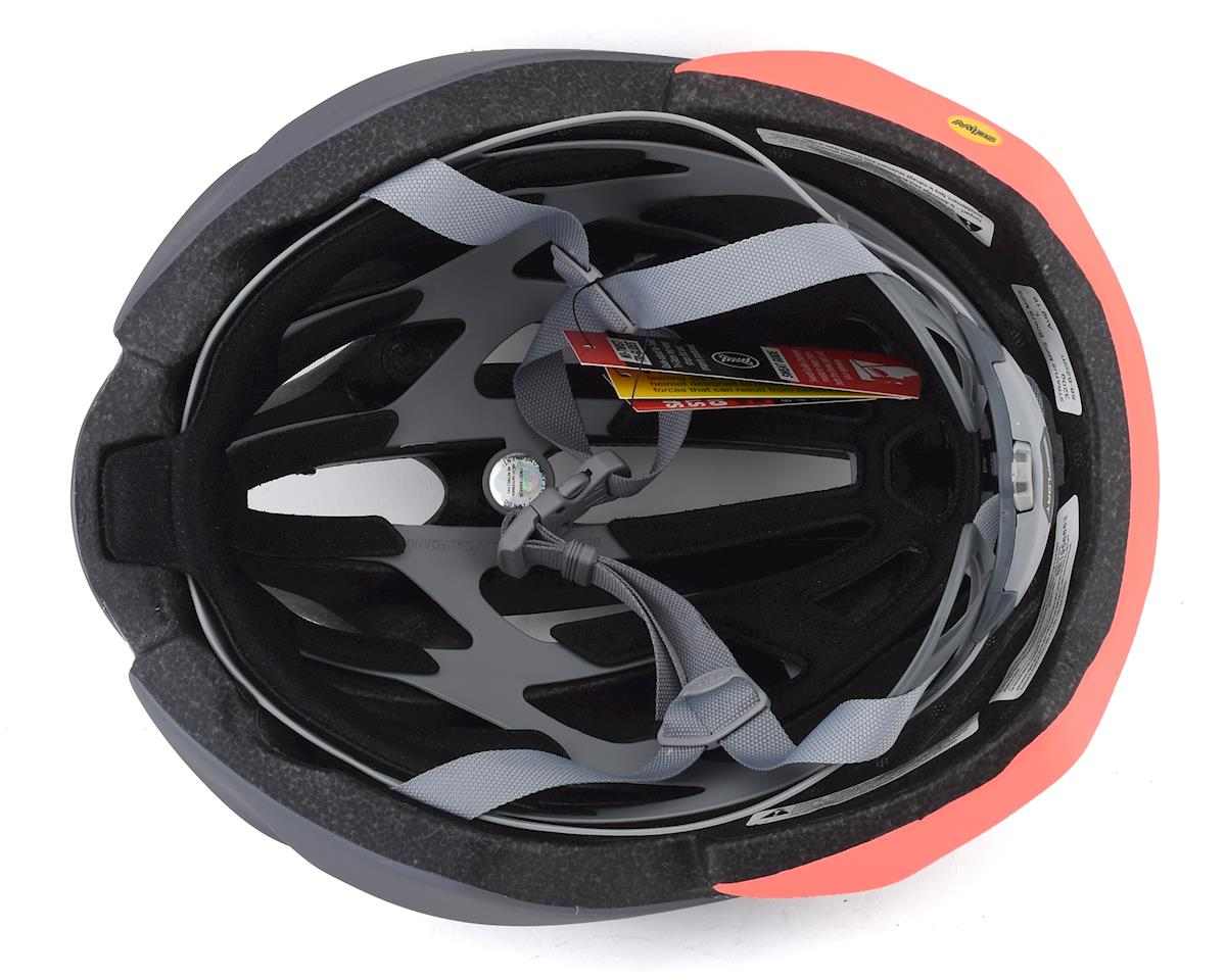 Image 3 for Bell Stratus MIPS Road Helmet (Grey/Infrared) (L)
