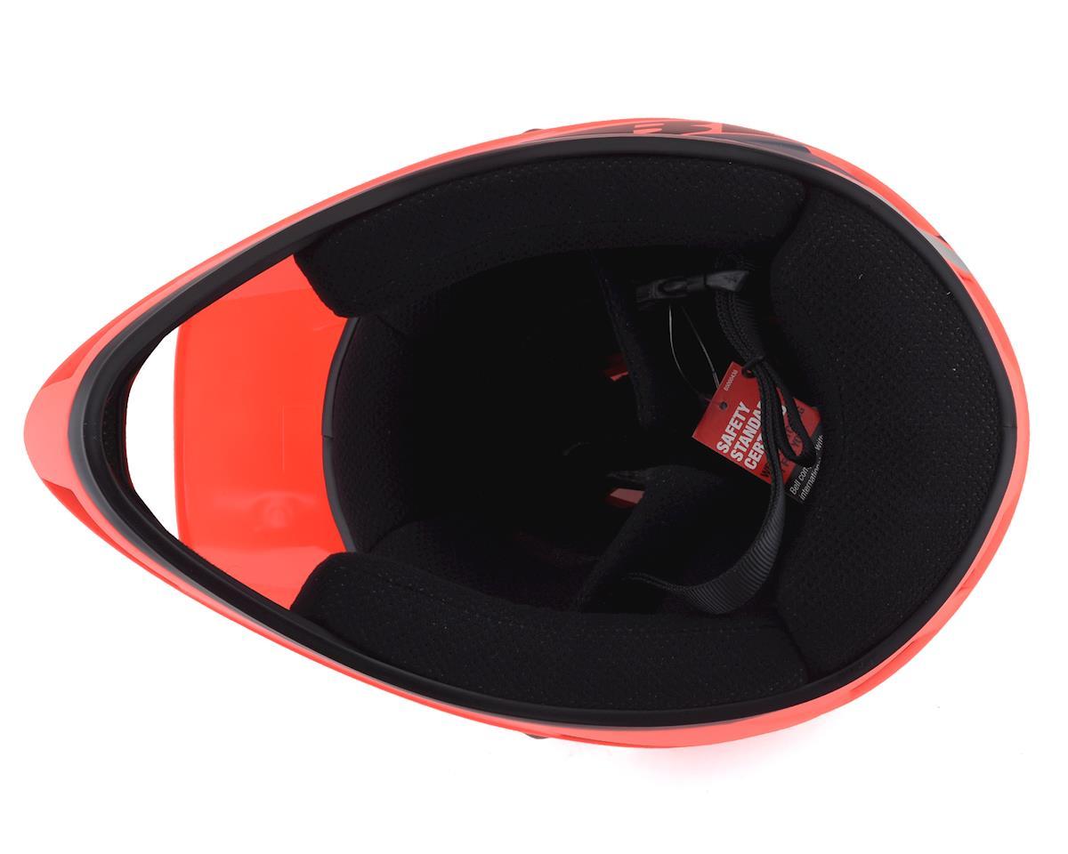Image 3 for Bell Sanction Helmet (Orange/Black) (M)