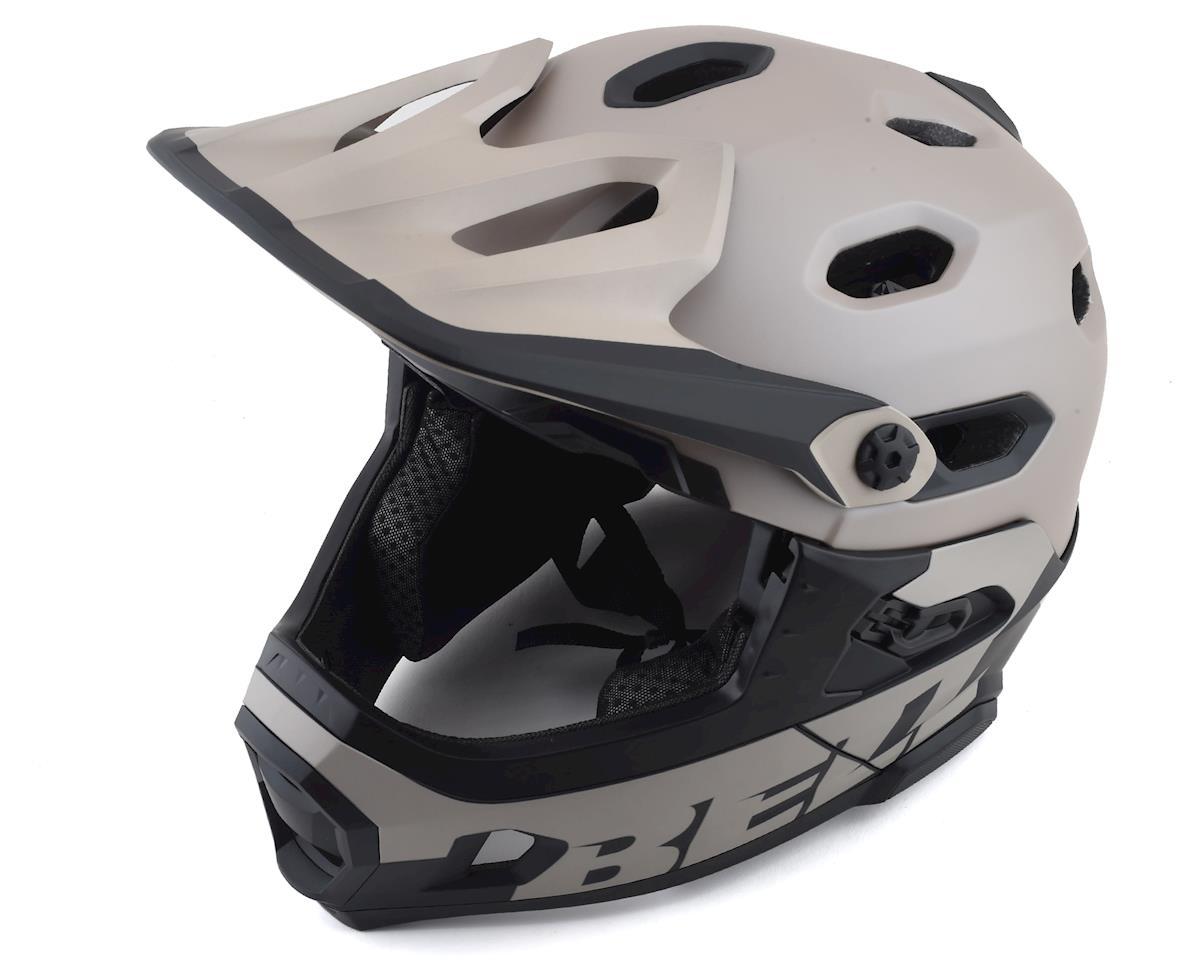 Image 1 for Bell Super DH MIPS Helmet (Sand/Black) (L)