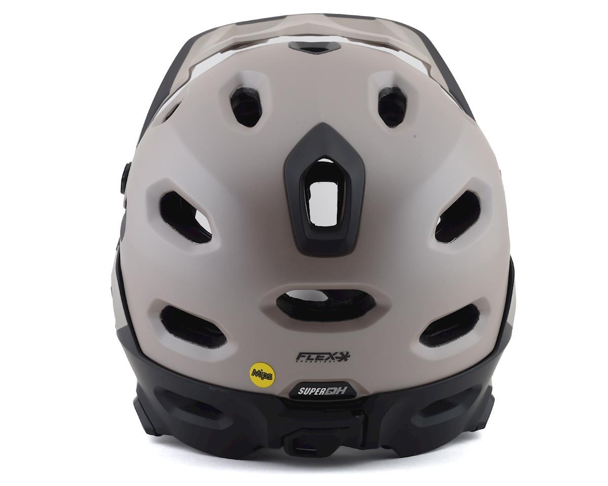 Image 2 for Bell Super DH MIPS Helmet (Sand/Black) (L)