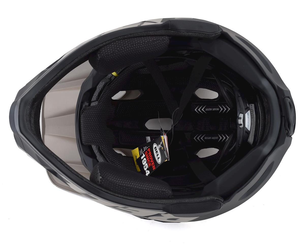 Image 3 for Bell Super DH MIPS Helmet (Sand/Black) (L)