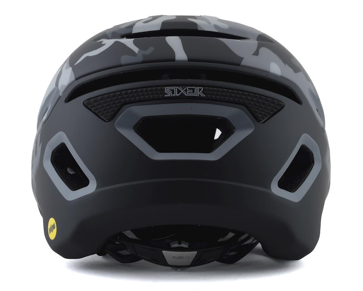 Image 2 for Bell Sixer MIPS Mountain Bike Helmet (Black Camo) (S)