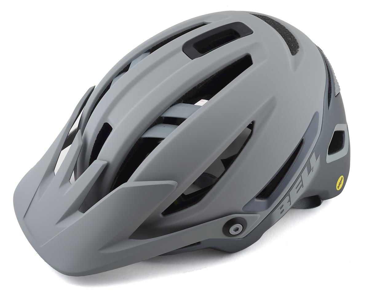Image 1 for Bell Sixer MIPS Mountain Bike Helmet (Grey) (M)