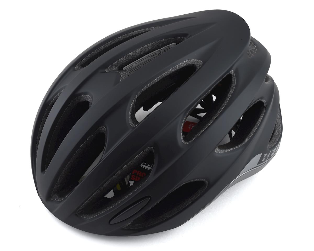 Bell Formula MIPS Road Helmet (Black/Grey)