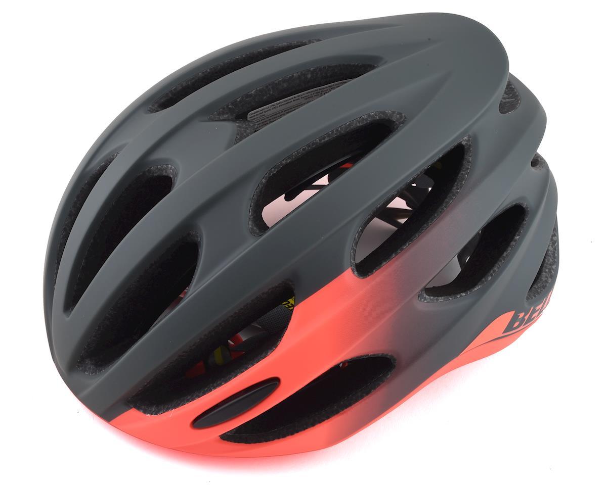 Bell Formula MIPS Road Helmet (Grey/Infrared) (L)