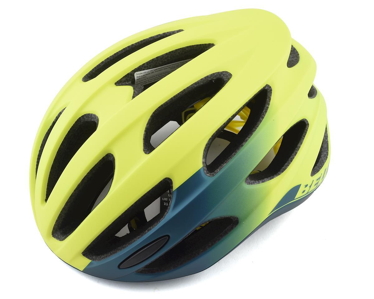 Bell Formula MIPS Road Helmet (Hi Viz/Blue) (L)