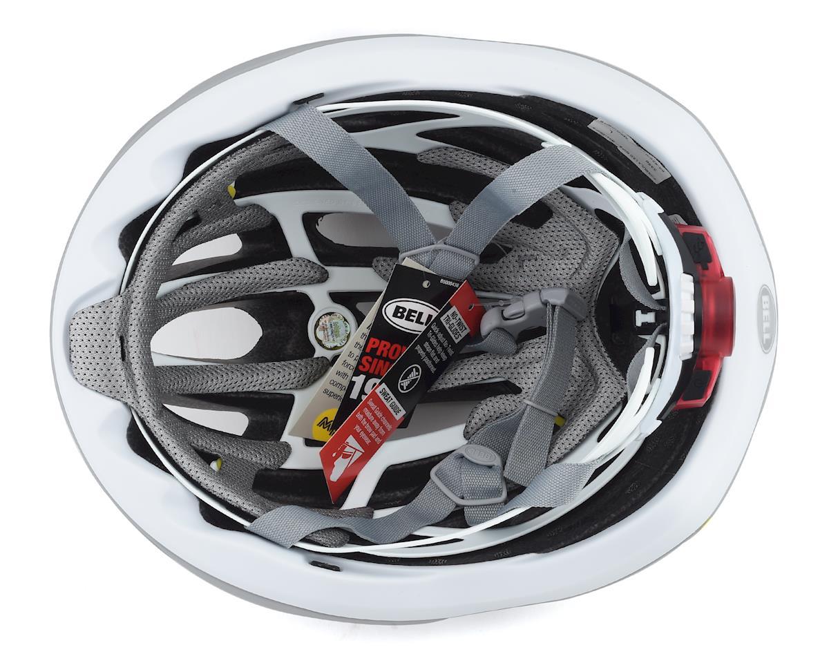 Bell Formula LED MIPS Road Helmet (Grey) (S)