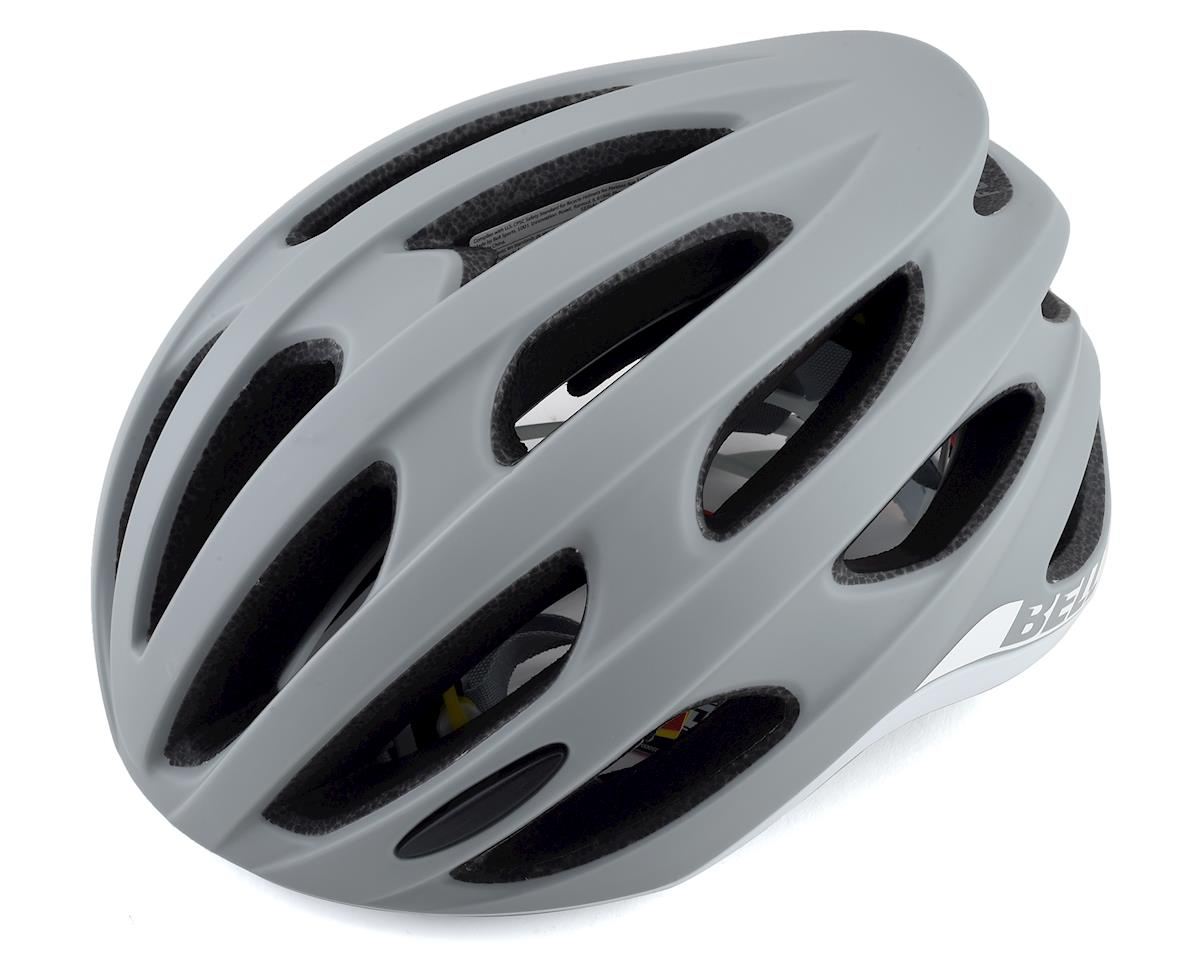 Bell Formula LED MIPS Road Helmet (Grey) (M)
