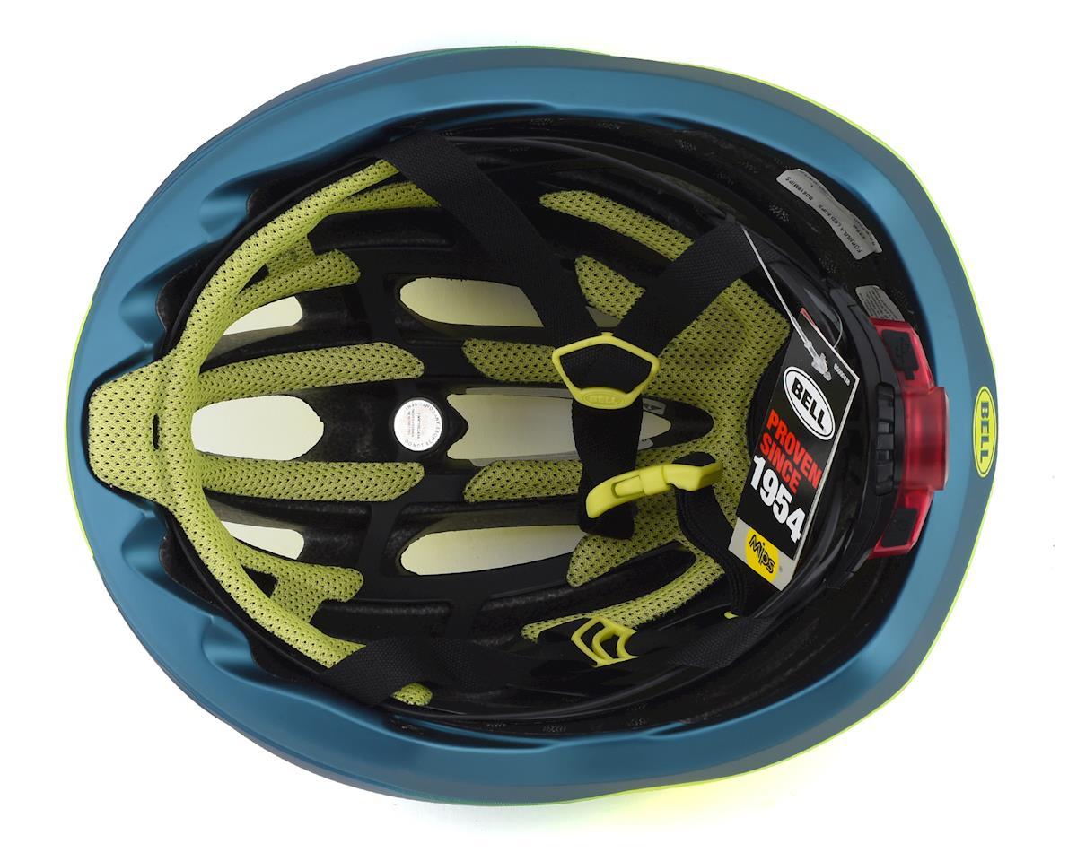 Bell Formula LED MIPS Road Helmet (Hi Viz/Blue) (L)