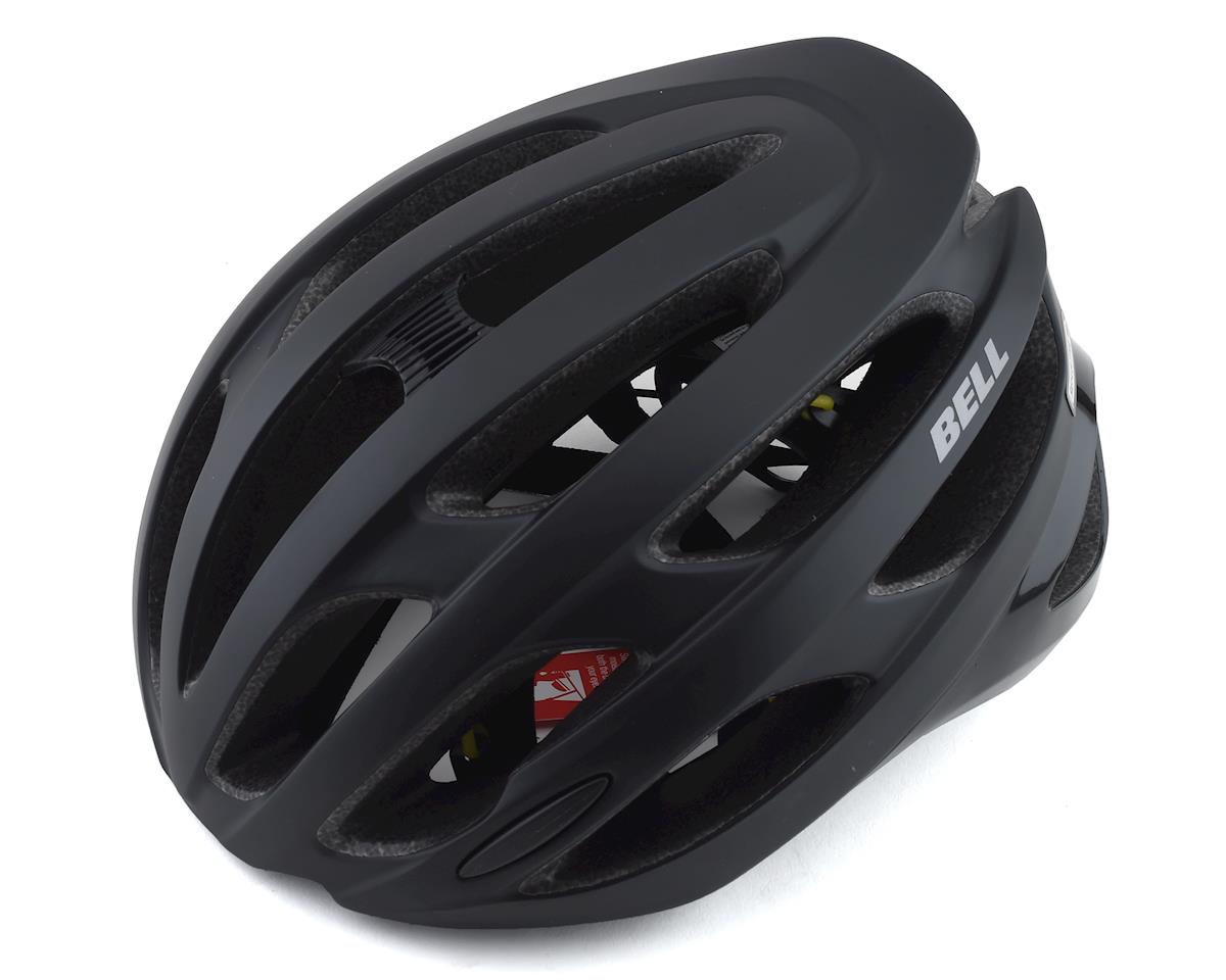 Bell Falcon MIPS Road Helmet (Matte/Gloss Black) (M)