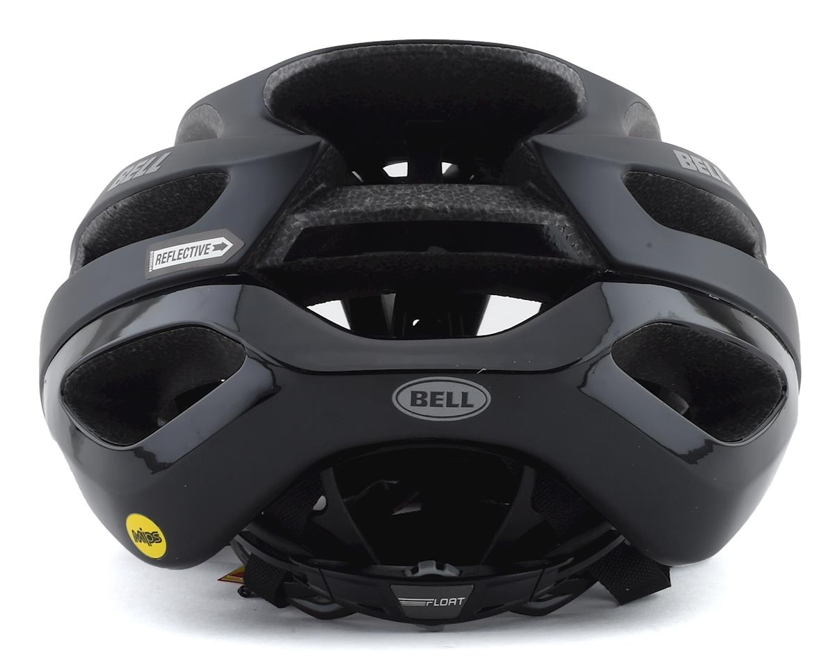 Image 2 for Bell Falcon MIPS Road Helmet (Matte/Gloss Black) (M)