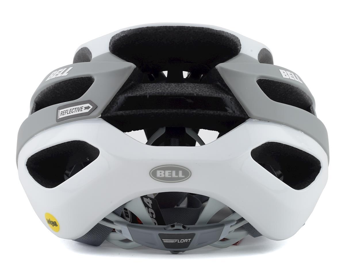 Bell Falcon MIPS Road Helmet (White/Grey) (M)