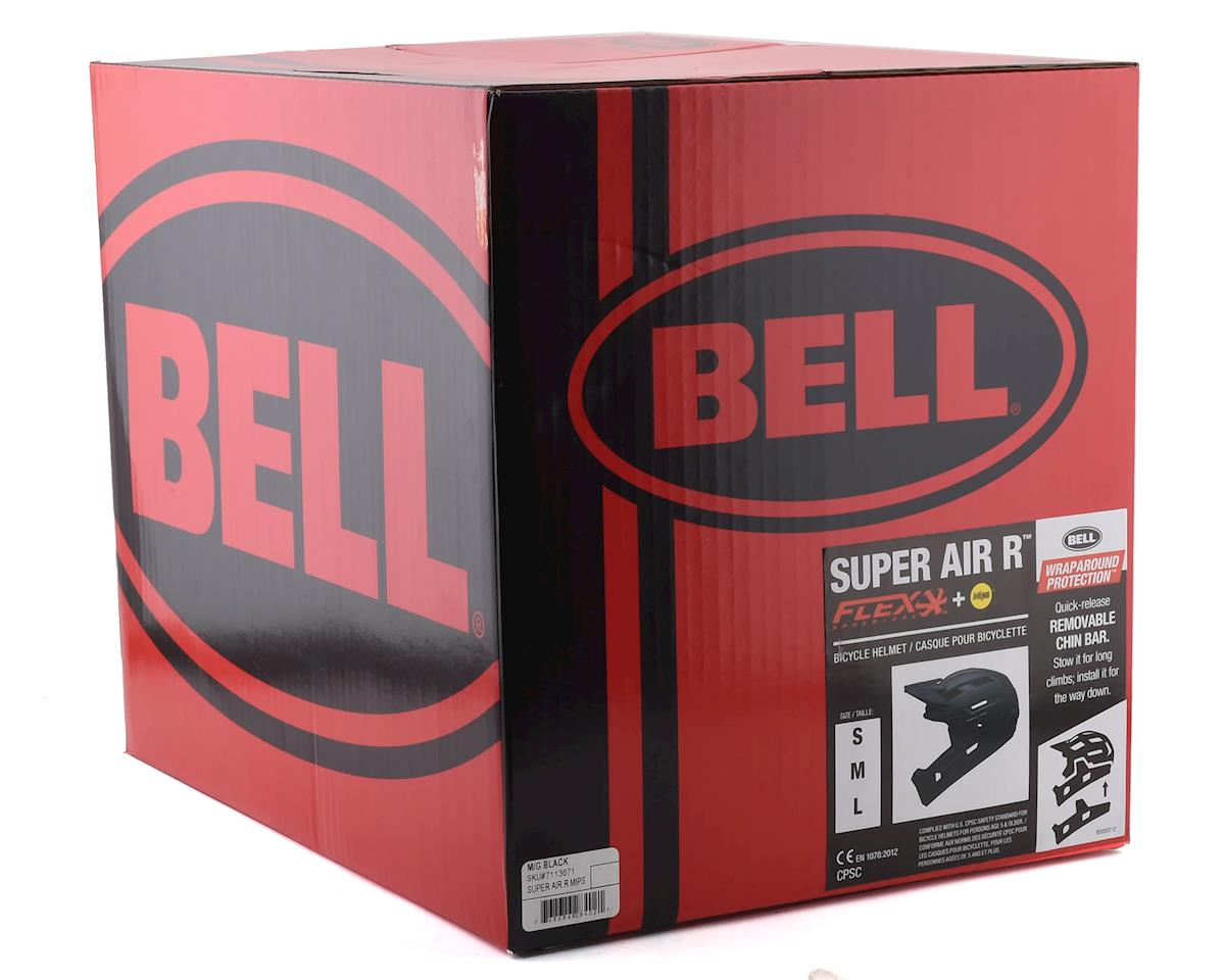 Bell Super Air R MIPS Helmet (Black) (S)