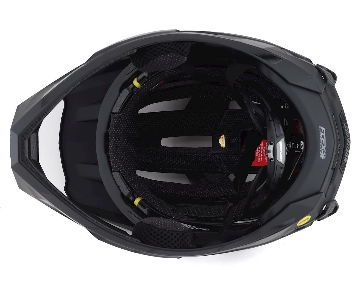 Bell Super Air R MIPS Helmet (Black) (L)
